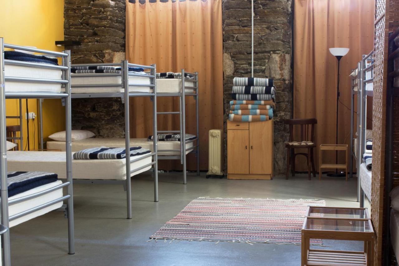 Hostels In Meigente Galicia