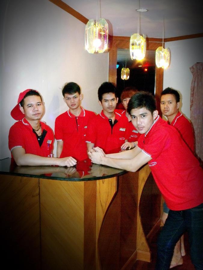 BBB Inn, Bangkok, Thailand - Booking com