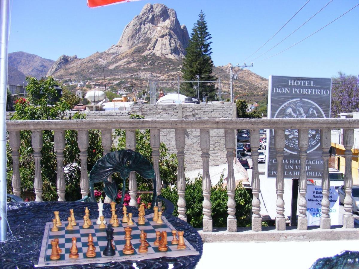 Hotels In San Antonio De La Cal Querétaro