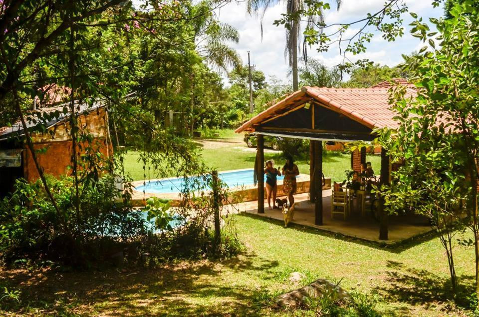 Hotels In Paraisópolis Minas Gerais