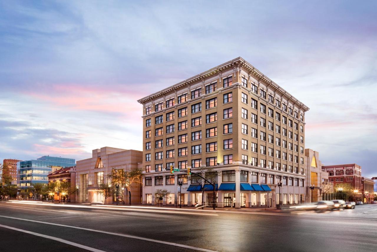 Hotels In Eden Utah