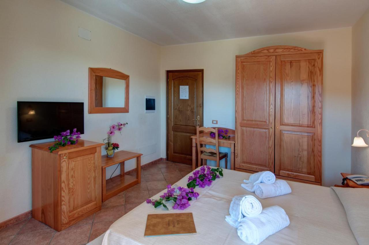 I Ginepri Hotel (Italien Cala Gonone) - Booking.com