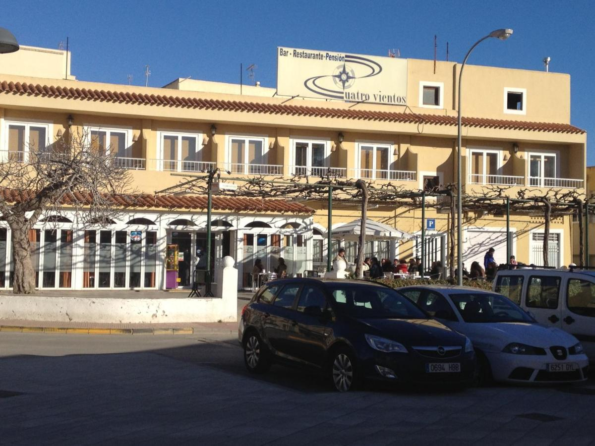 Guest Houses In Villaricos Andalucía