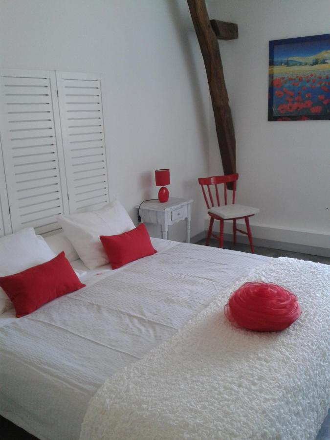 Bed And Breakfasts In Villiers-charlemagne Pays De La Loire