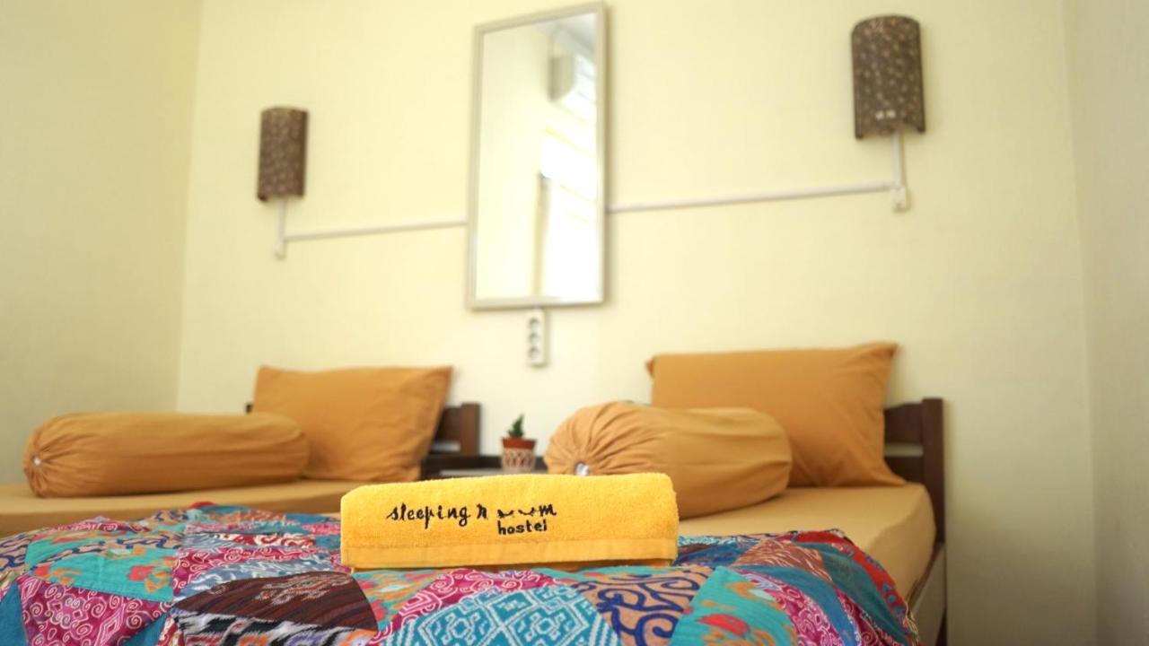 The Sleepingroom Hostel, Yogyakarta – Updated 2018 Prices