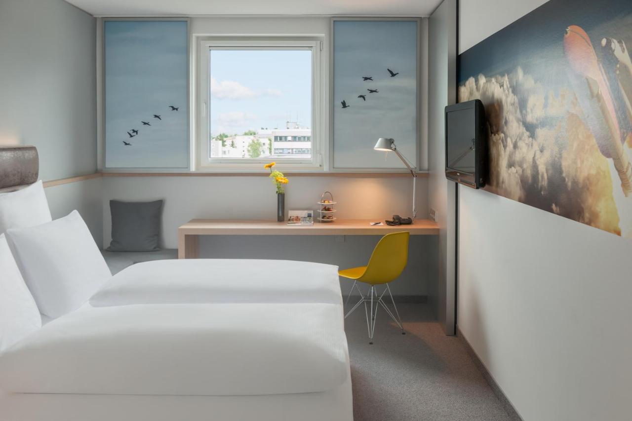 Hotel Essential By Dorint Stuttgart Deutschland Leinfelden