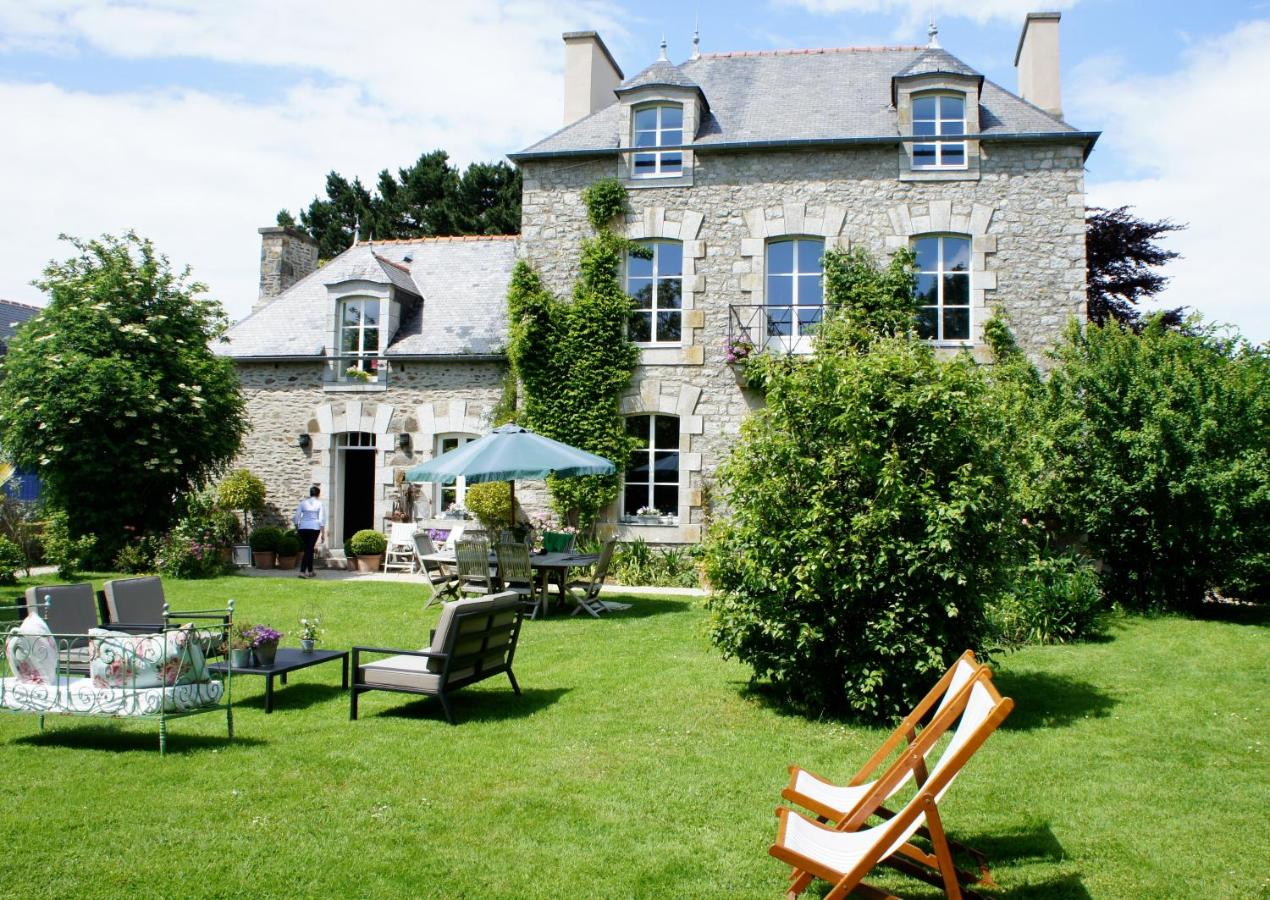 Guest Houses In Saint Malo Brittany