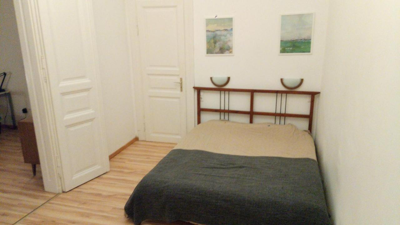 Apartment Central Home, Budapest, Hungary - Booking.com