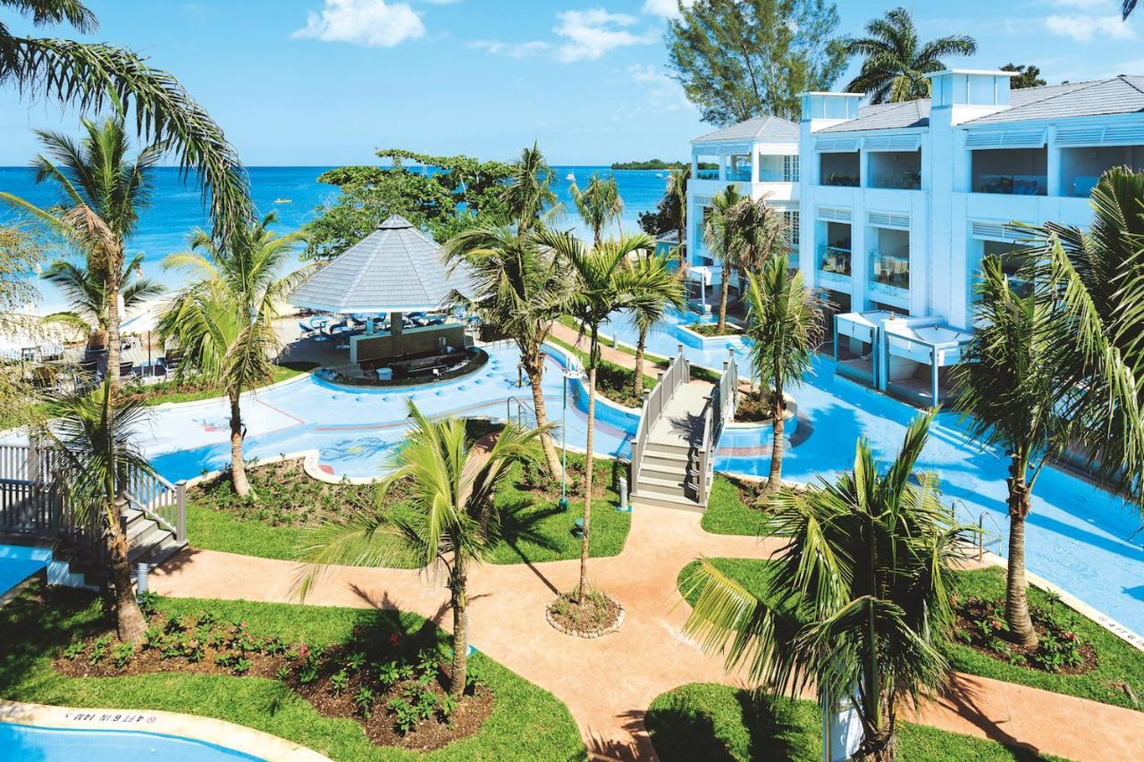 Azul Beach Resort Negril, Gourmet All Inclusive by Karisma, Negril ...