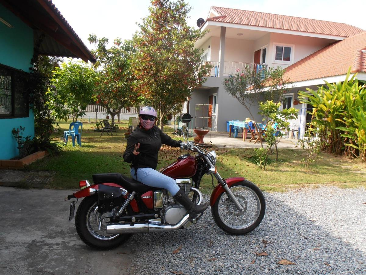 Bed And Breakfasts In Ban Nong Wai Chiang Mai Province