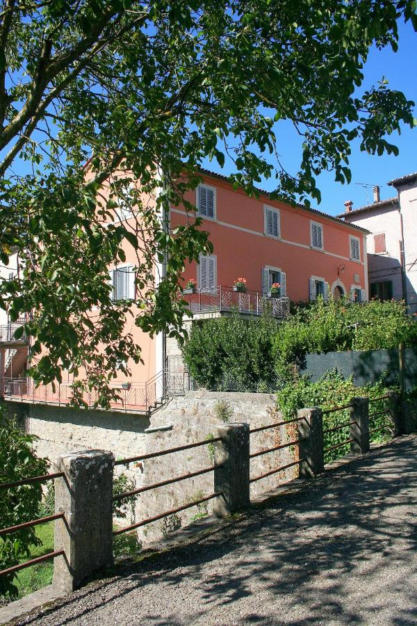 Bed And Breakfasts In Abeto Tuscany
