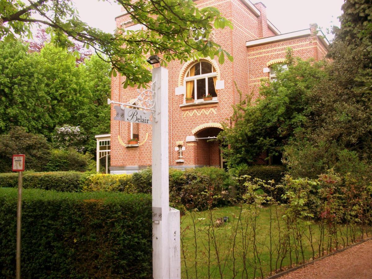 Bed And Breakfasts In Aartselaar Antwerpen Province