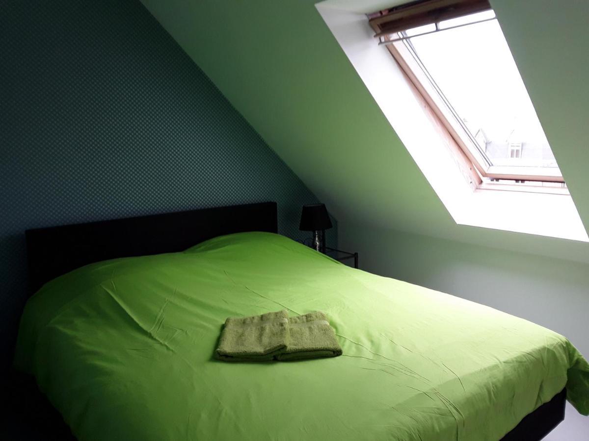 Apartment discover ieper belgium booking.com