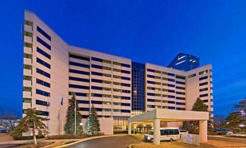 Hilton Suites Chicago Oakbrook Terrace Updated 2018 Prices
