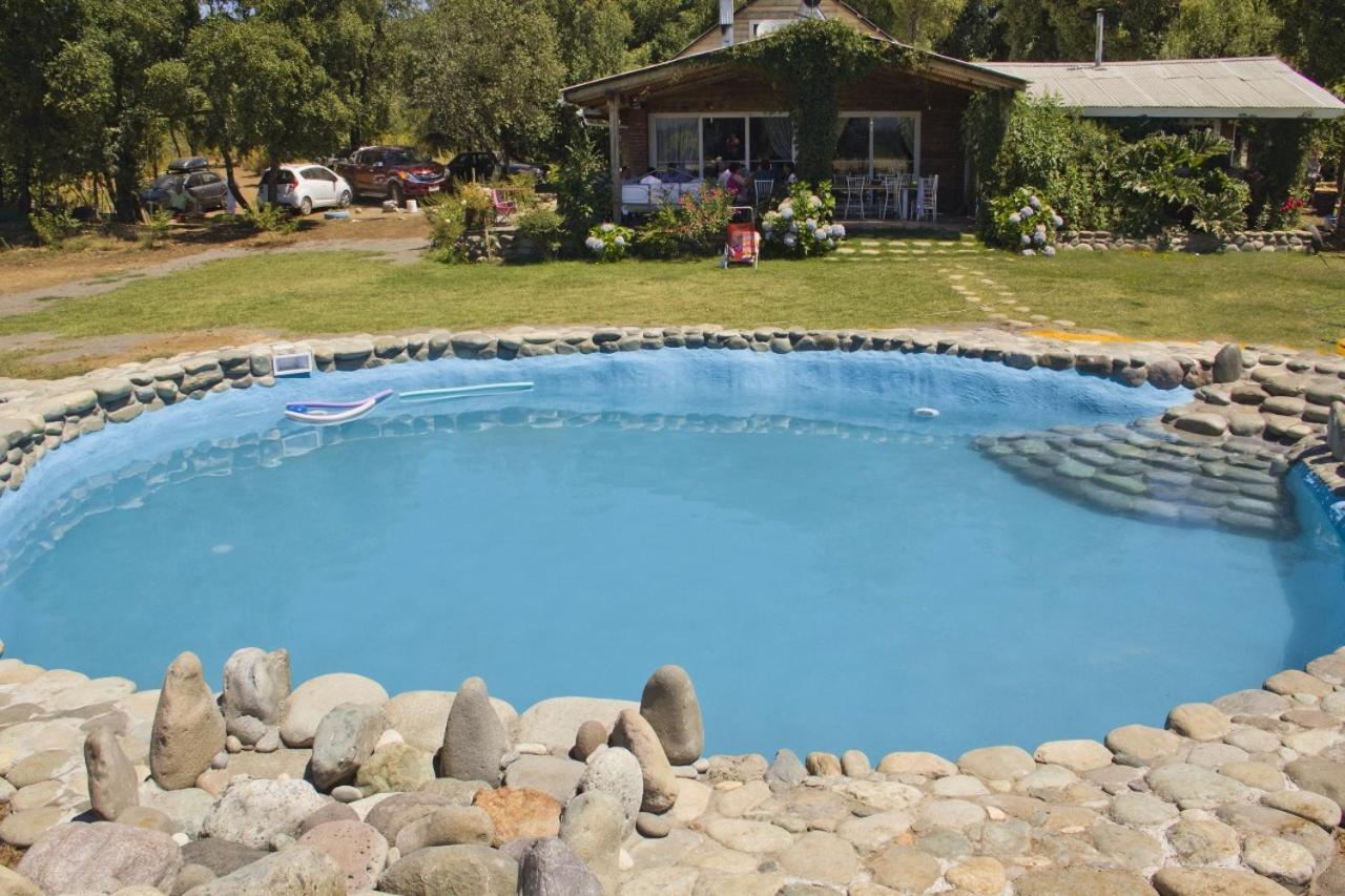 Guest Houses In San Clemente Maule Region