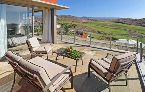 Resorts In Tejeda Gran Canaria