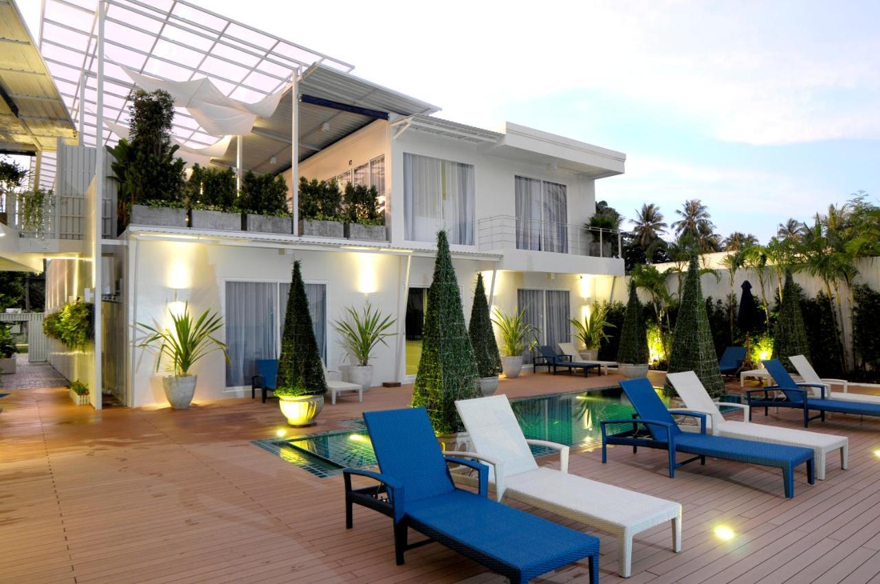 Hotels In Panwa Beach Phuket Province