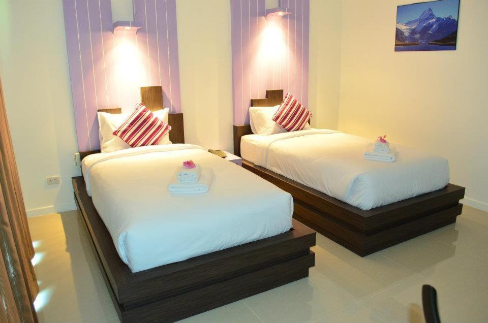 Hotels In Ban Bung Rua Yai Khon Kaen Province