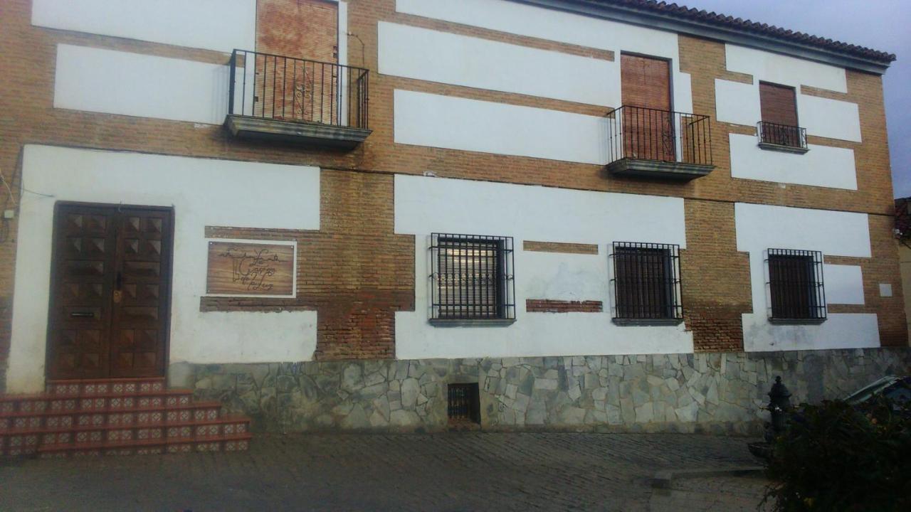 Hostels In Almidar Andalucía