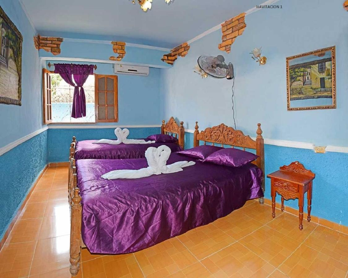 Bed And Breakfasts In Topes De Collantes Sancti Spíritus