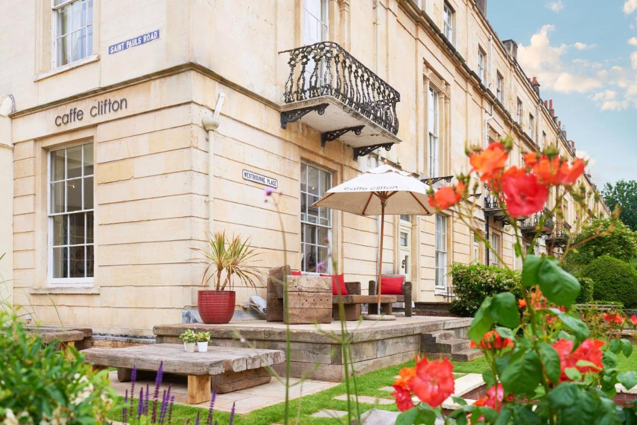 The Clifton Hotel Bristol (GB Bristol) - Booking.com
