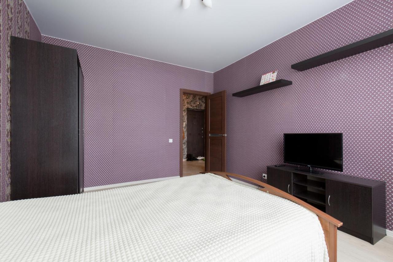 Apartment Koloss Komsomolskaya 15 1 Ufa Russia Bookingcom