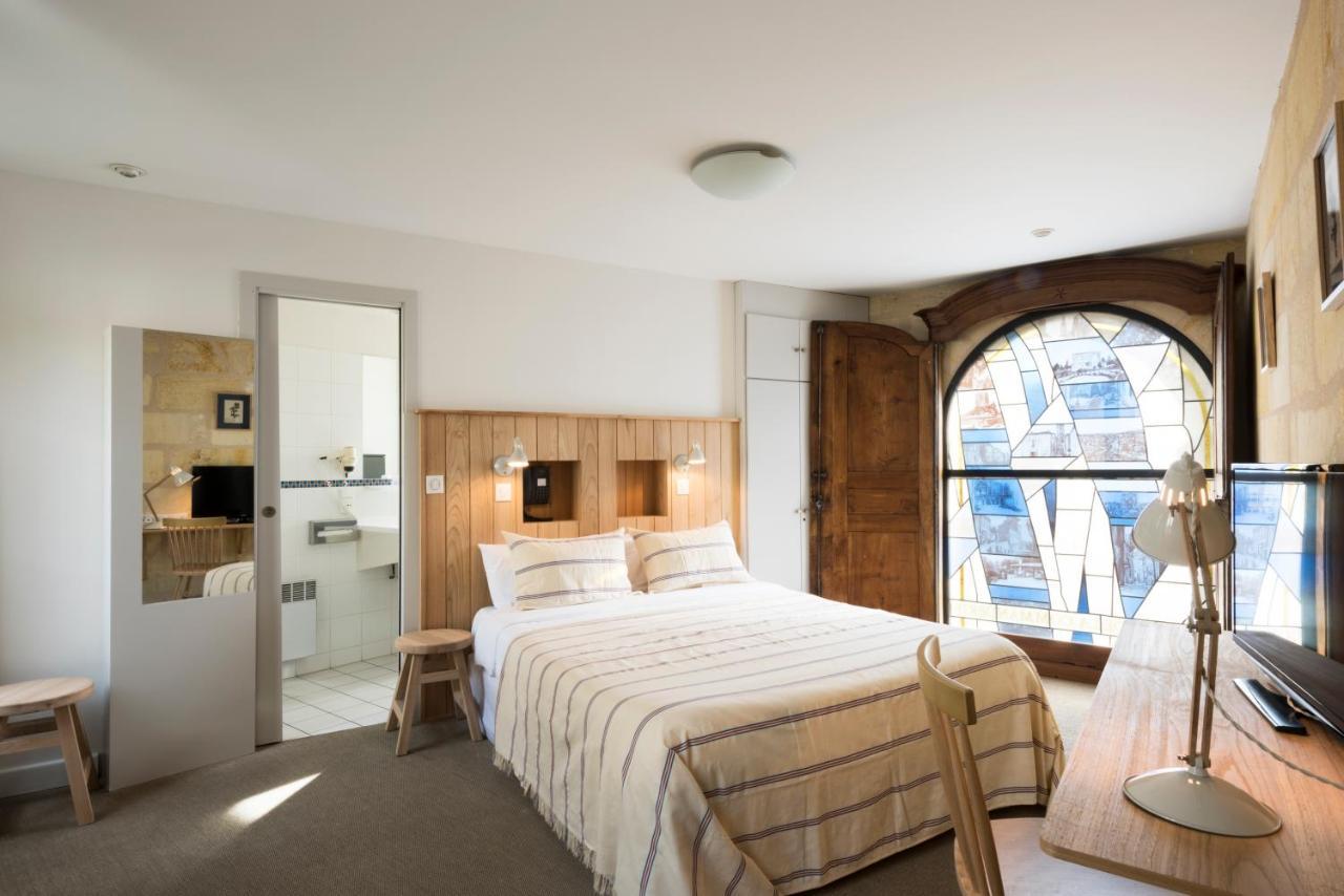 Hotels In Pujols Gironde Aquitaine