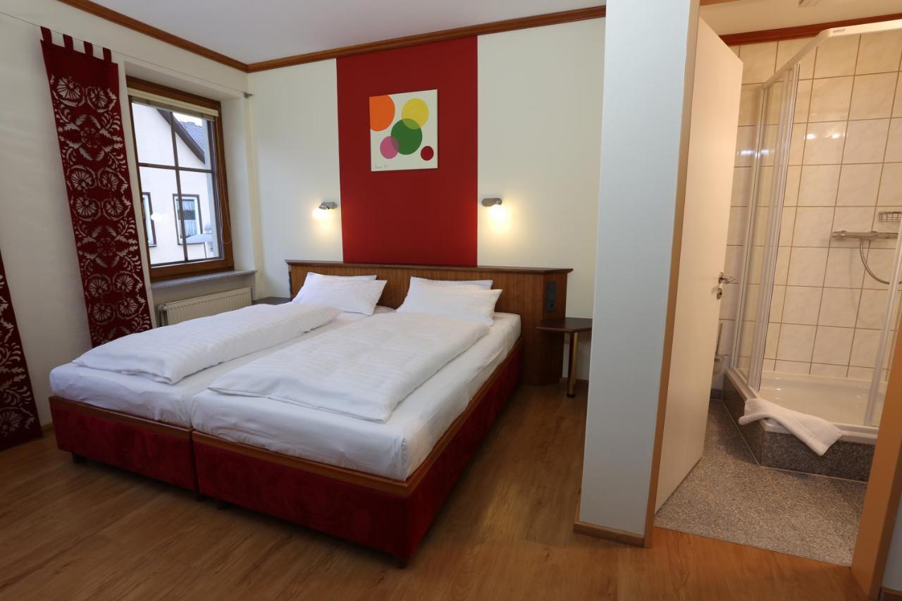 Hotel Deutsches Haus, Hammelburg, Germany - Booking.com