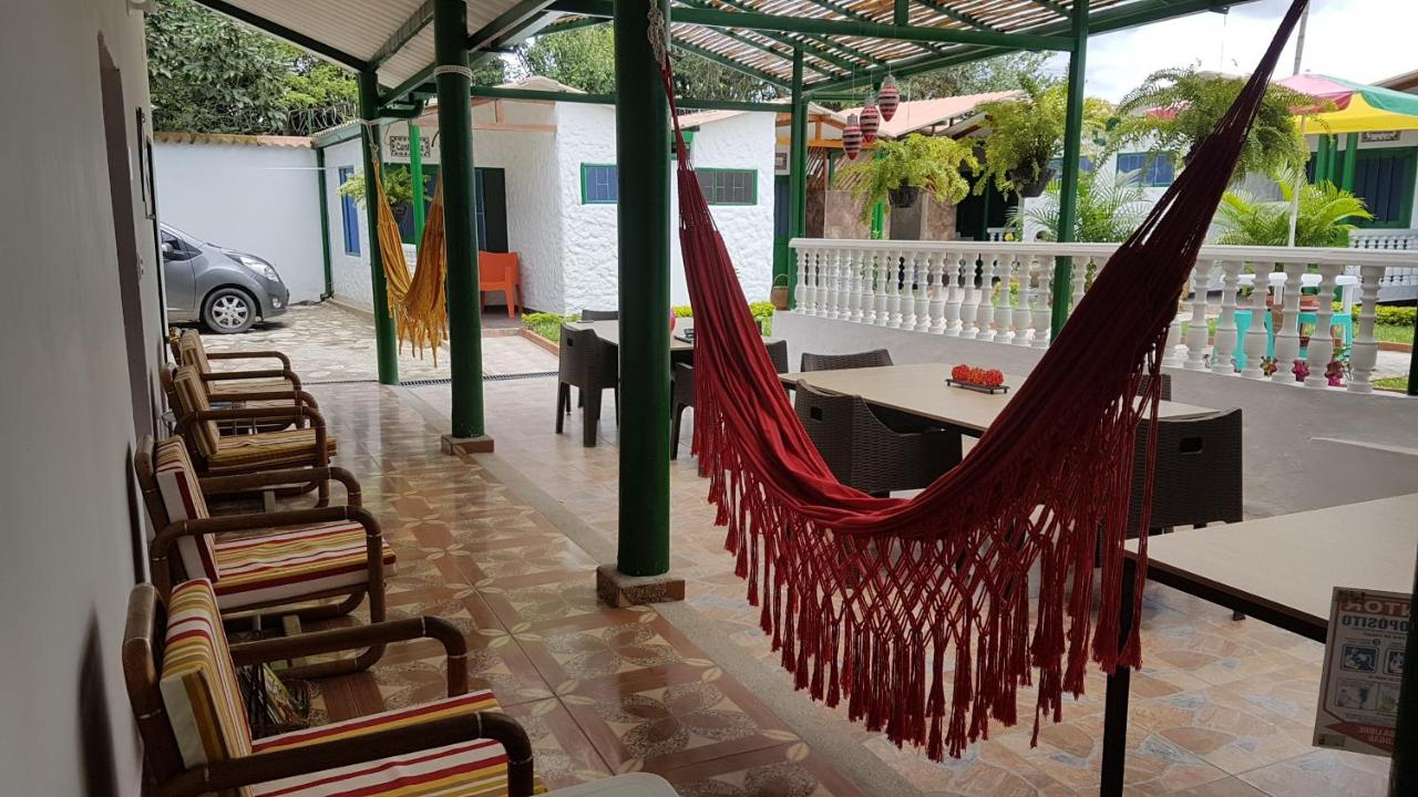 Guest Houses In Tobia Cundinamarca