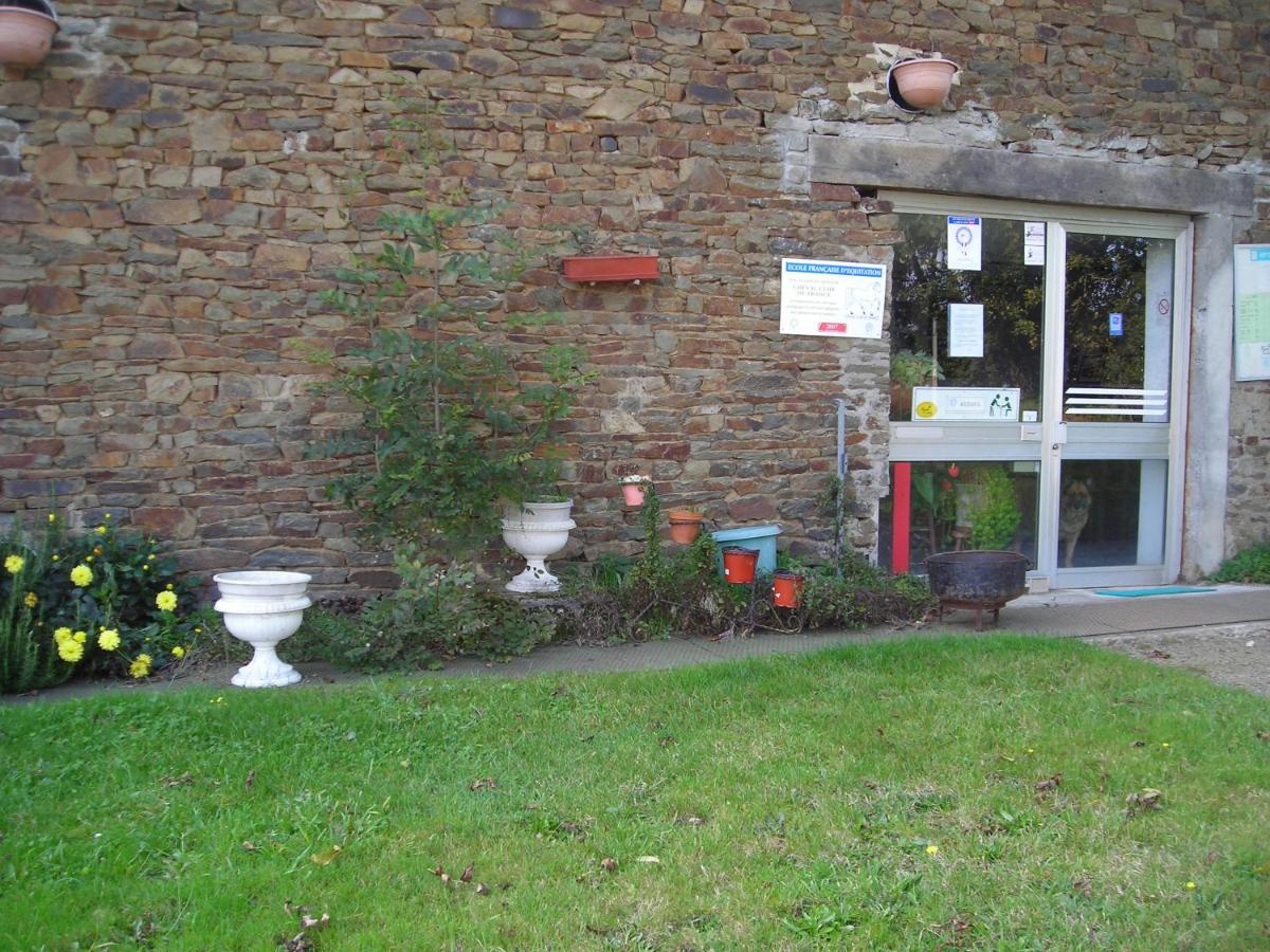 Bed And Breakfasts In Ouffières Lower Normandy