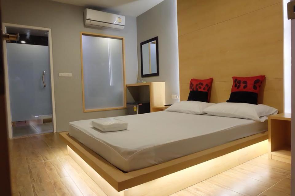 Resorts In Samutprakarn Samut Prakan Province