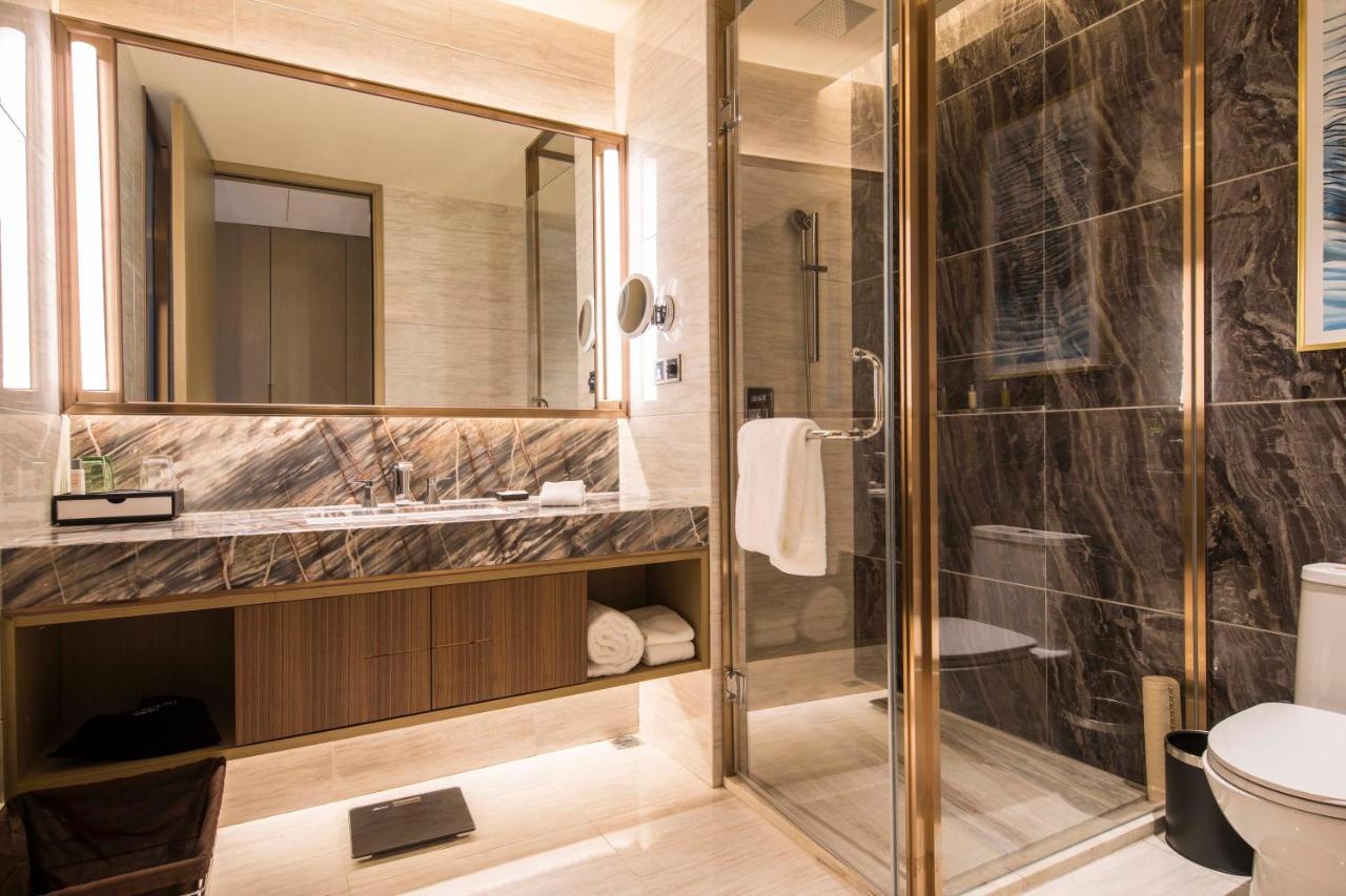 Vasca Da Bagno Qube : The qube hotel xiangyang xiangyang u2013 prezzi aggiornati per il 2019