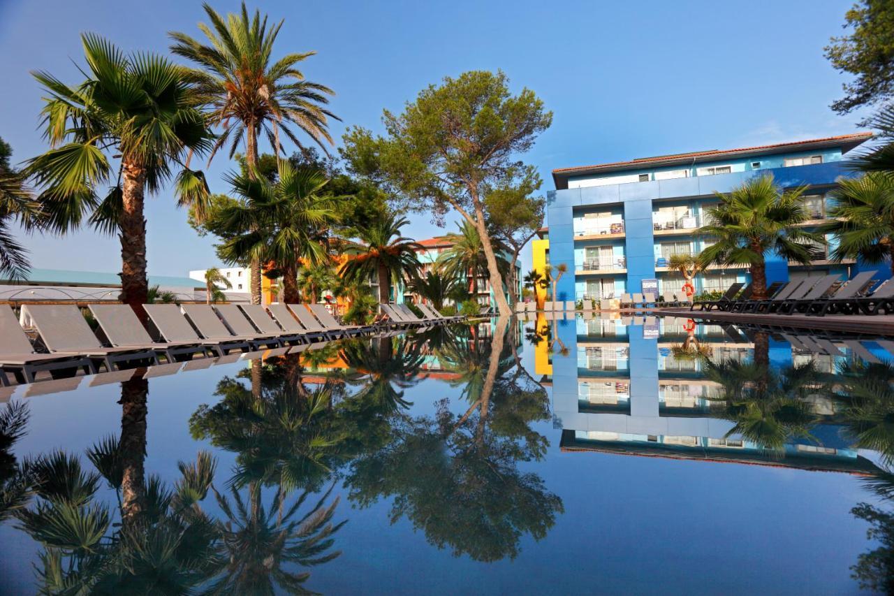 Hotels In Cala Llonga Menorca