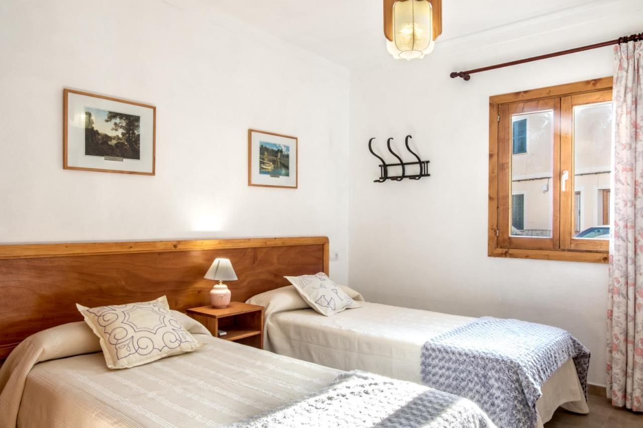 Bewitched Granny\'s House, Pollença – Updated 2018 Prices