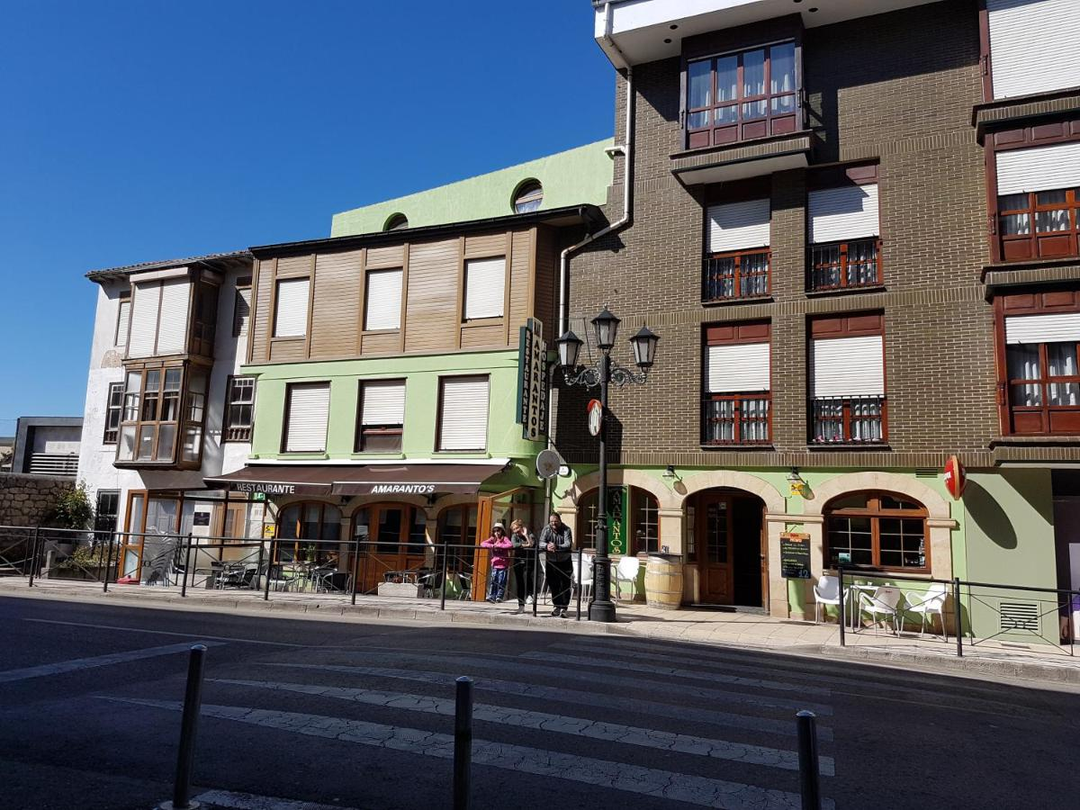 Hostels In Concha Cantabria