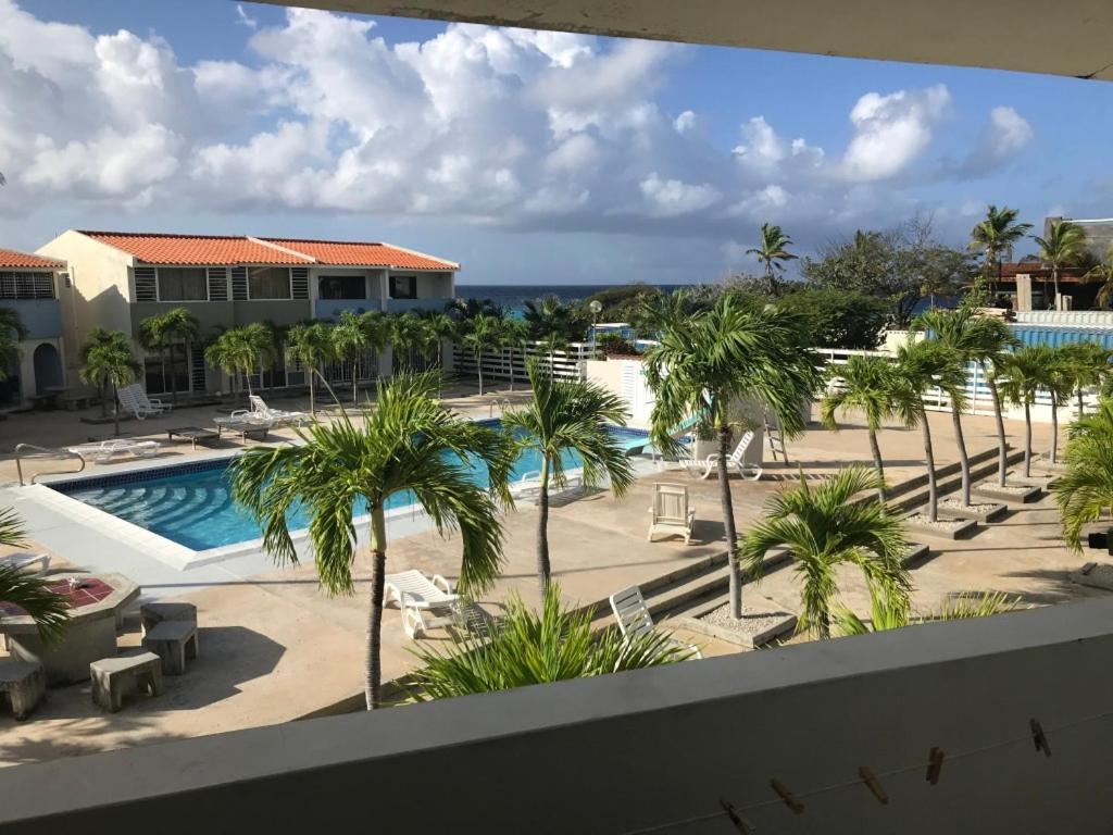 Lighthouse Beach Resort Unit 29 Belnem Caribbean Netherlands Booking