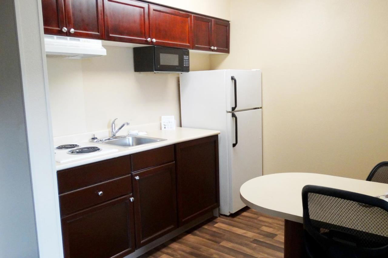 Hotel Extended Stay America - Austin - NW, TX - Booking.com