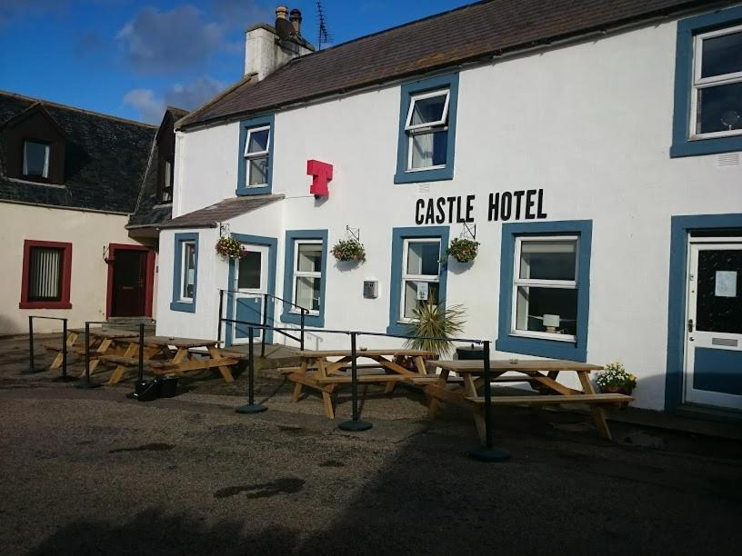 Bed And Breakfasts In Rockfield Highlands