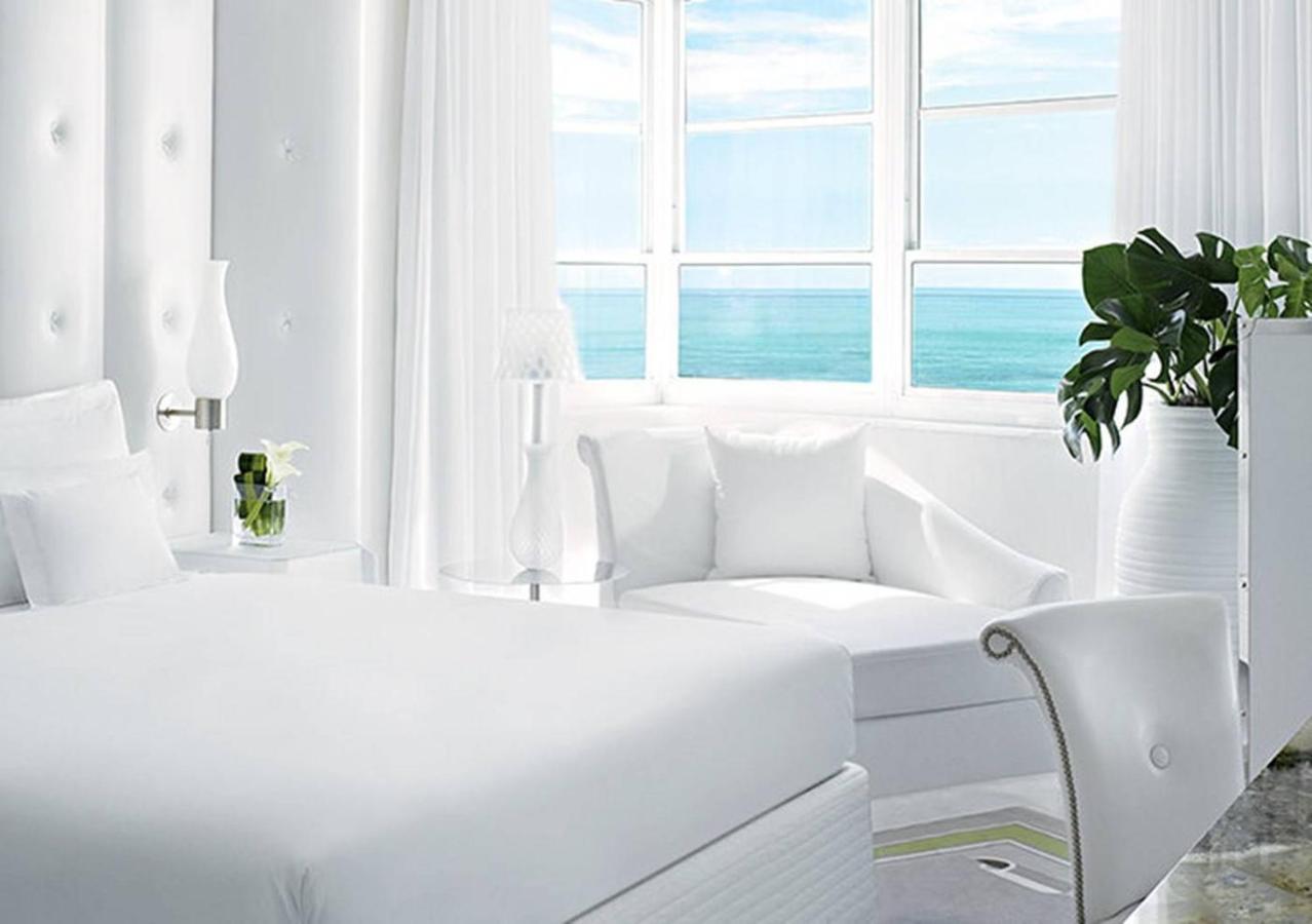 Hotel Delano South Beach (USA Miami Beach) - Booking.com