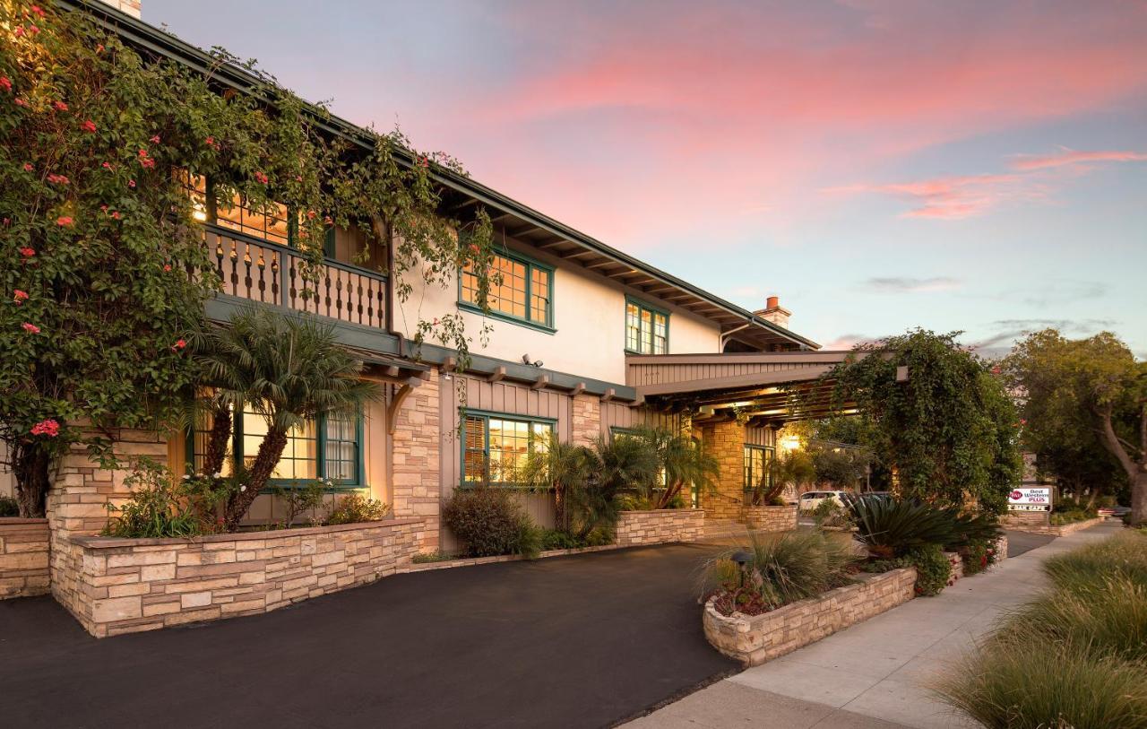 Best Western Plus Encina Inn & Suites, Santa Barbara – Updated 2018 ...
