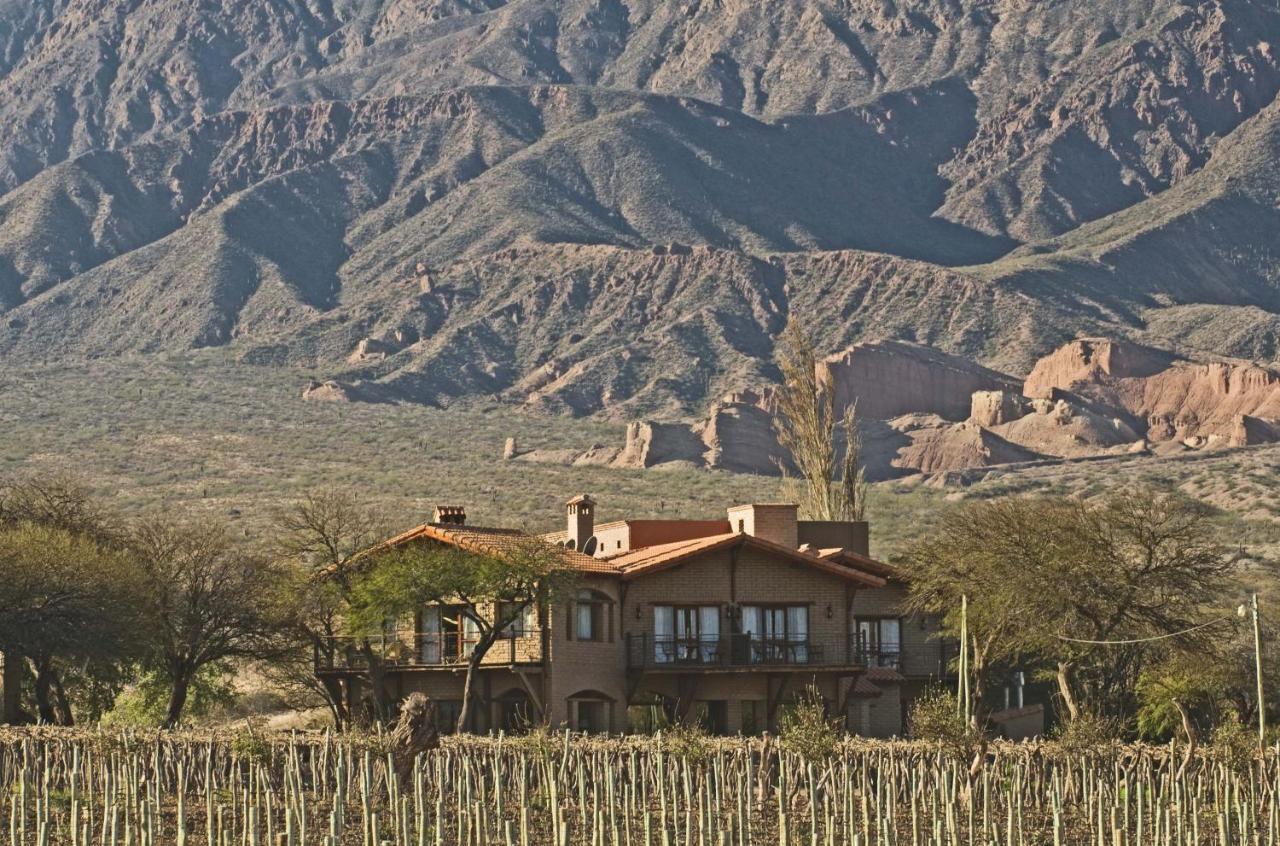 Hotels In La Punilla Salta Province