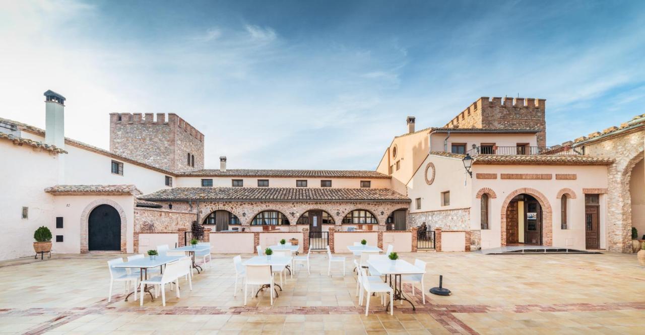 Hotels In Viver Valencia Community