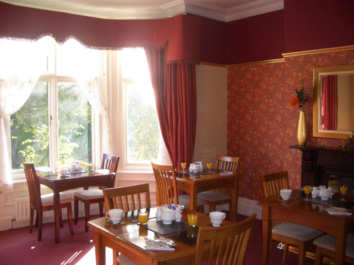 Bed And Breakfasts In Ruswarp North Yorkshire
