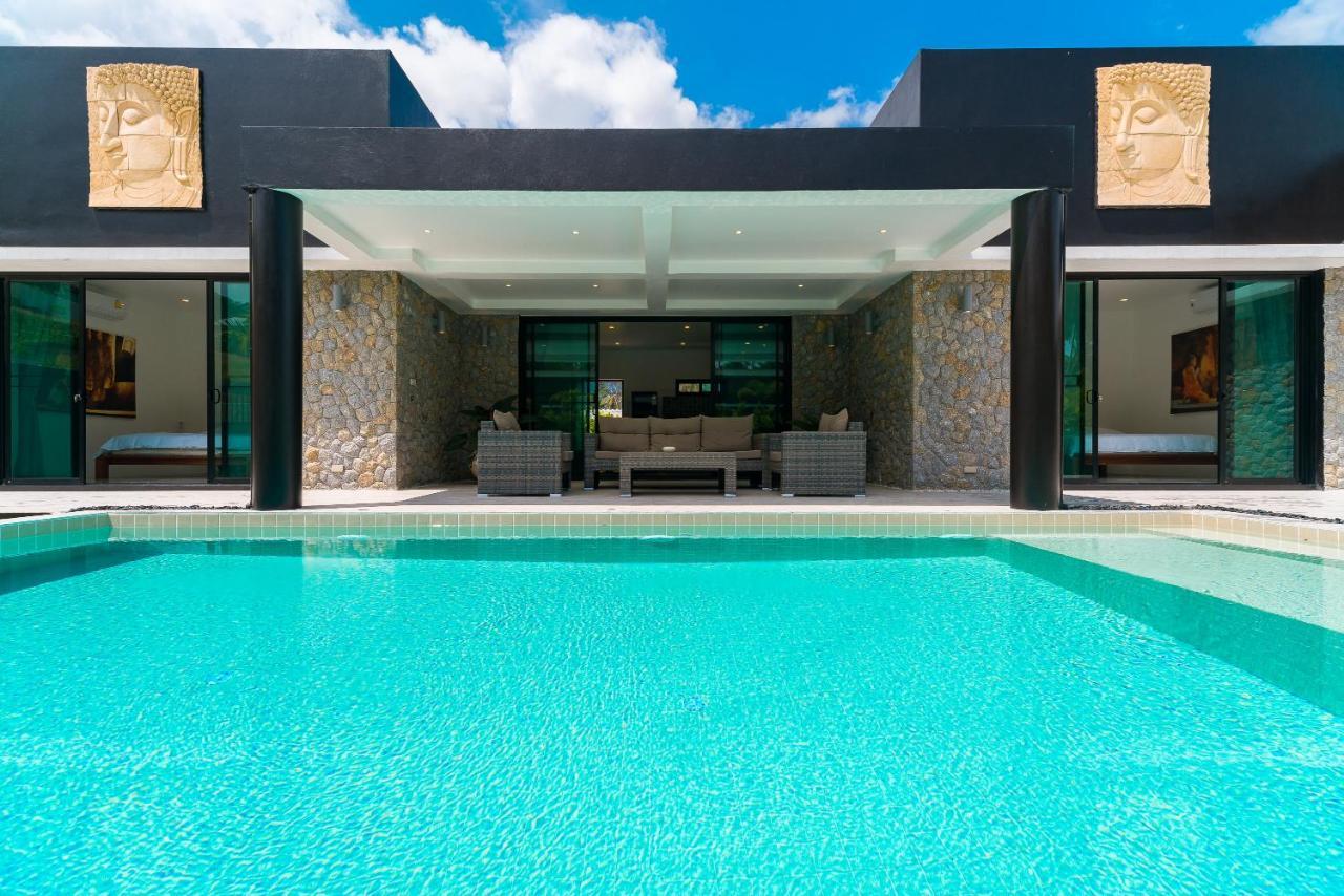 Villa Anjali 3-Bedroom, Koh Samui , Thailand - Booking.com