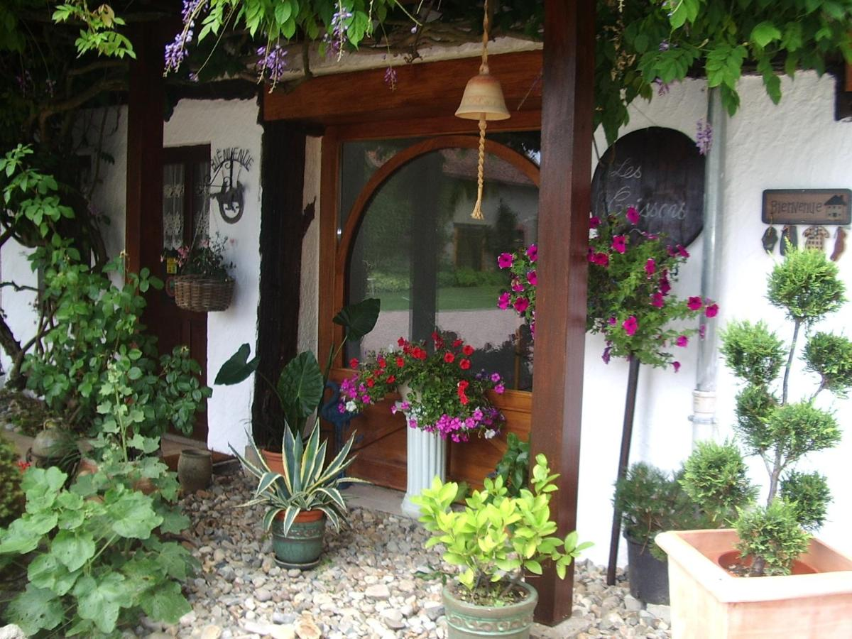 Bed And Breakfasts In Varennes-sur-allier Auvergne