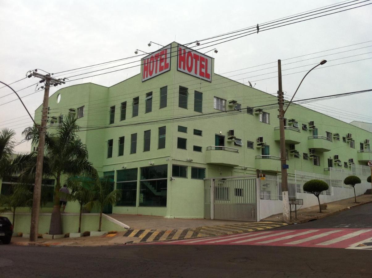 Hotels In Americana Sao Paulo State