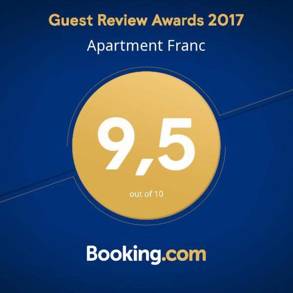 Apartment Franc(クランスカゴ...