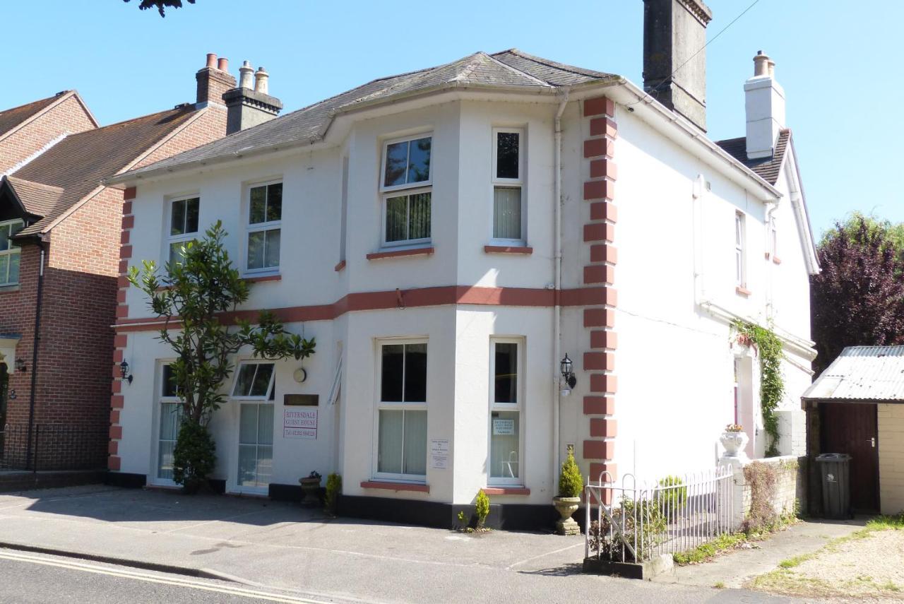 Guest Houses In Saint Leonards Dorset