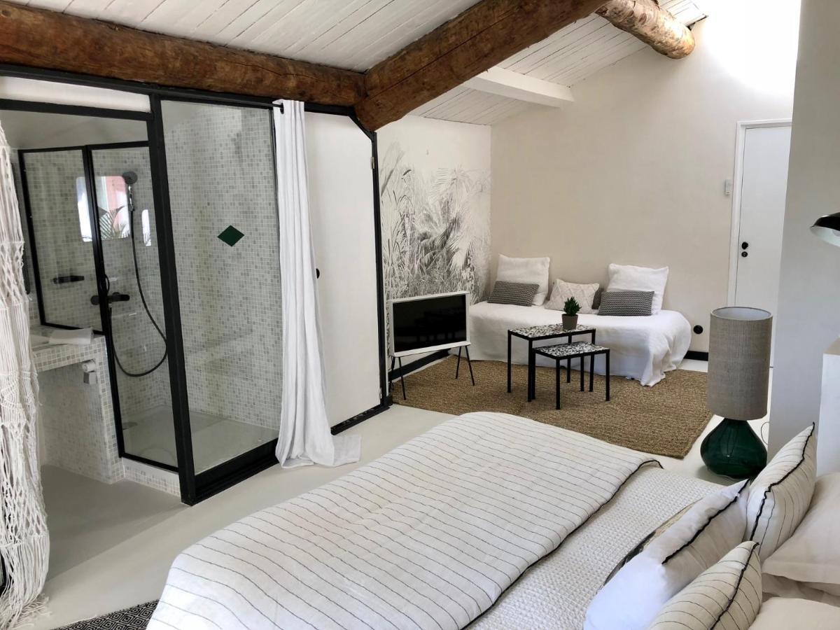 Hotel Le Jardin d\'Emile, Cassis, France - Booking.com