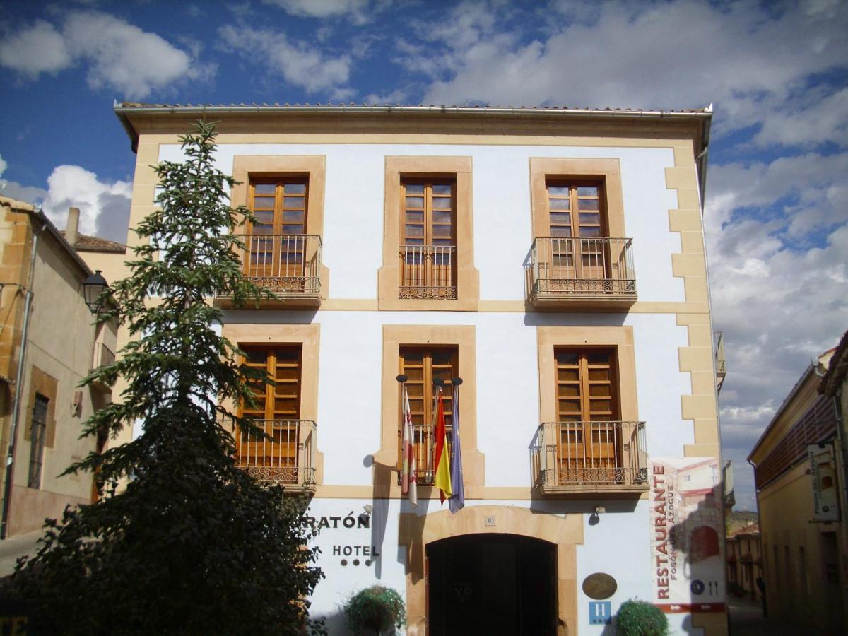 Hotels In Requijada Castile And Leon